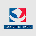 Ville de Paris partenaire du R3iLab
