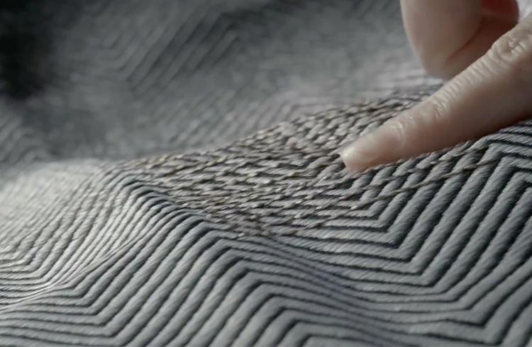 Toptex3 r inventer la production textile i une interview de p joffard - Confection textile paris ...