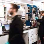 Inside Modern Meadow's cellular engineering lab | Source: Courtesy / Business Of Fashion