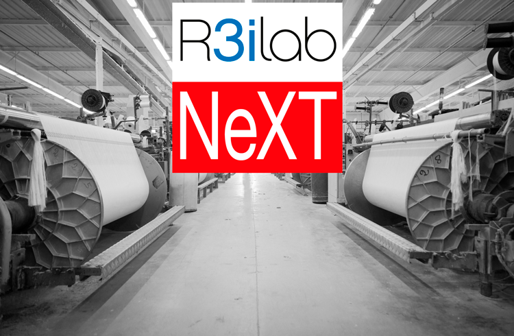 Lancement du programme R3iLab NeXT, Innovation Productive