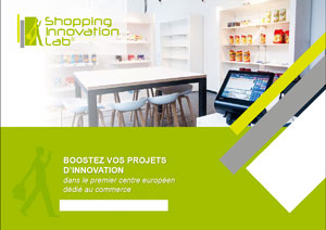 Presentation du SILAB Innovation Experience R3iLab