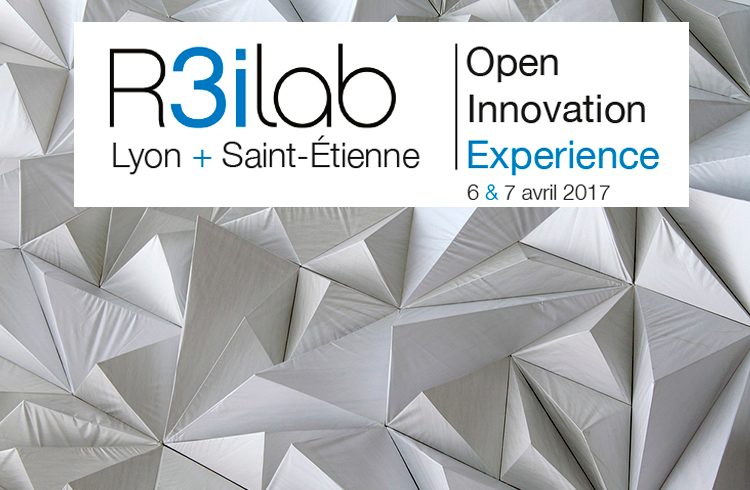 Open Innovation Experience R3iLab Lyon